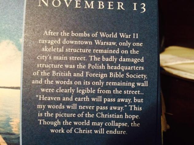 Nov 13th